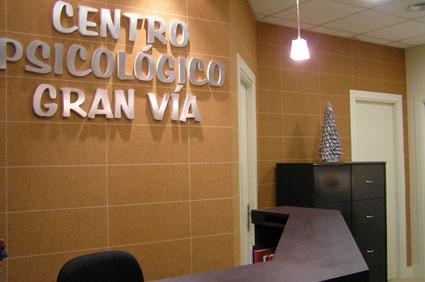 Recepcion consulta Bilbao-Gran Vía