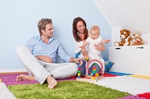 Psicólogos Gran Vía en Bilbao Ayuda psicológica padres primerizos