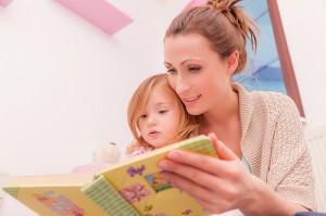 Juegos en psicoterapia infantil. Juegos de lectura