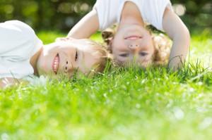 psicólogos gran vía bilbao_ trastorno de deficit con hiperactividad_ Niños jugando