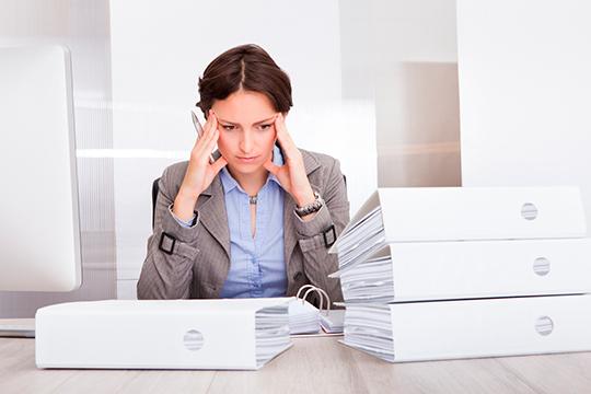 Estrés psicólogo Gran Vía Bilbao