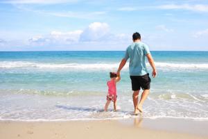 Vacaciones e hijos: una oportunidad para crecer