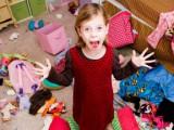 Trastornos por Déficit de Atención con Hiperactividad (TDAH)