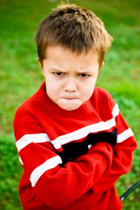 Trastornos Infantiles del Comportamiento