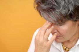 Estado de Ánimo afectado por Dolor Crónico