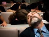 foto de trastornos de sueño