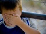 foto de depresión infantil