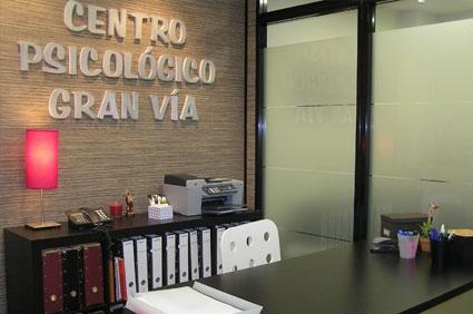 Recepcion consulta Las Arenas
