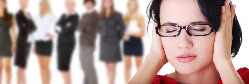 Fobia tratamientos. fobia social. Psicólogos Gran Vía