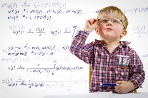 La inteligencia y los niñ@s con altas capacidades