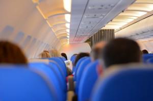 avion interior pasajeros  miedo a volar aerofobia psicologos gran via bilbao