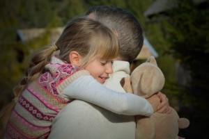 El apego infantil: la importancia de las primeras vinculaciones desde el nacimiento