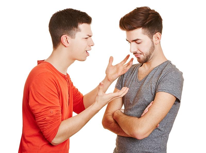 Desordenes sexuales en los hombres