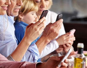 El impacto psico-social de las nuevas tecnologías